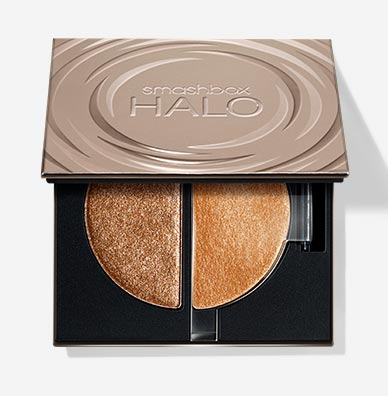 Duo illuminateur Halo Glow