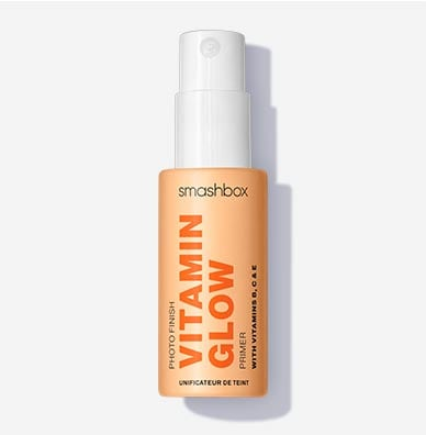 Travel-Size Photo Finish Vitamin Glow Primer
