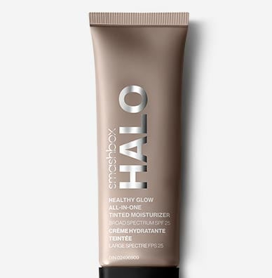 Halo Healthy Glow Tinted Moisturizer Broad Spectrum SPF 25