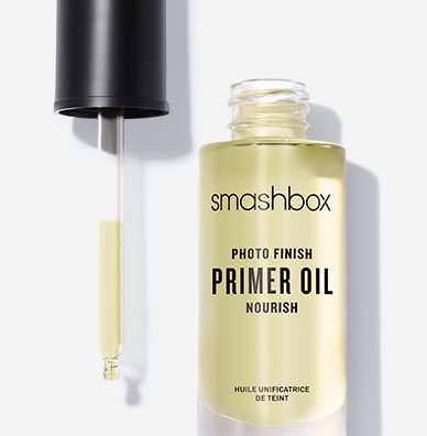 Photo Finish Primer Oil