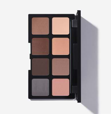 Mini Photo Matte Eyes Palette