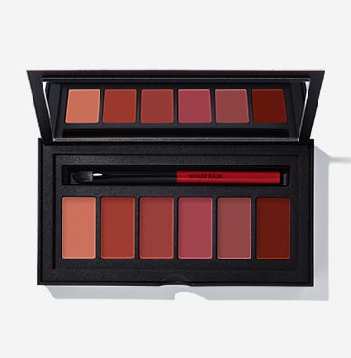 Be Legendary Pucker Up Palette