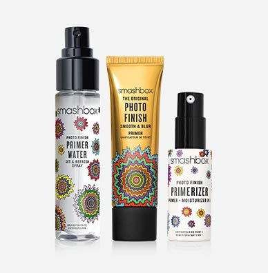 Holidaze: Photo Finish Travel Primer Trio