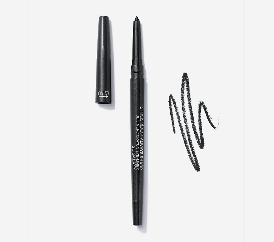 Always Sharp 3D Liner