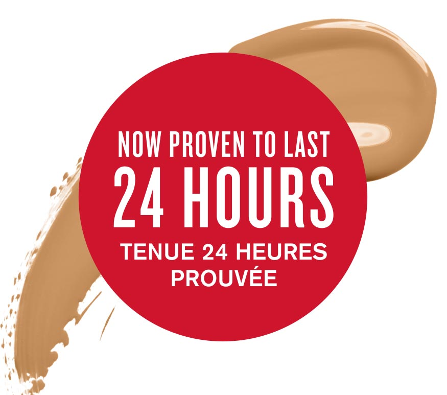 STUDIO SKIN 24 HOUR WEAR HYDRATING FOUNDATION