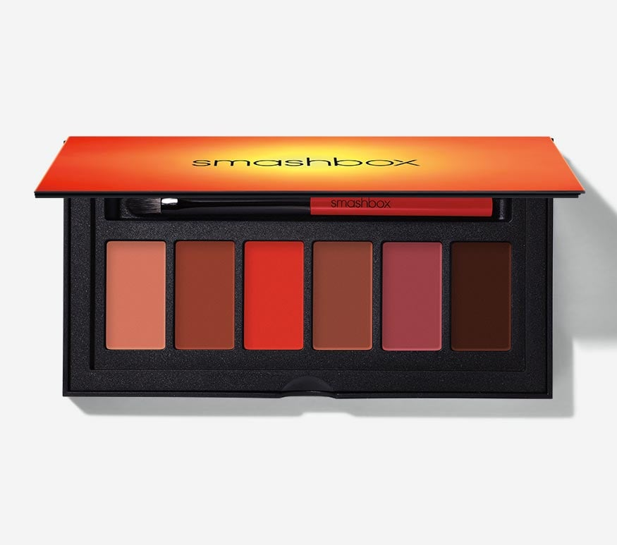 Be Legendary Lip Palette: Ablaze